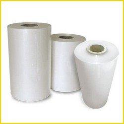 Embalagens plásticas bobinas