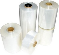 Fabricante de embalagem plástica