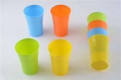Comprar plástico colorido