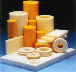 Plásticos industriais
