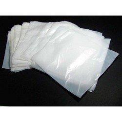 Plástico leitoso