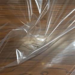 Comprar plástico transparente grosso