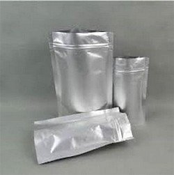 Sacos plásticos para alimentos