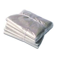 Compar sacos plásticos para alimentos