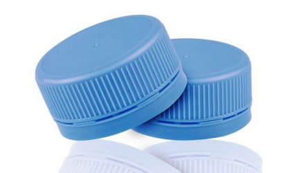 Tampas de plastico