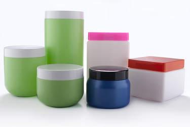 Tampas plásticas para cosméticos preço