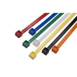 Abraçadeira Plásticas em Nylon Coloridas
