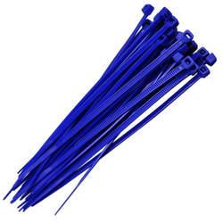Abraçadeiras Plásticas em Nylon Coloridas preço