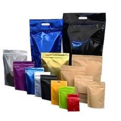 Embalagens saco plástico