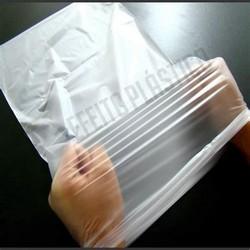 Comprar embalagens plásticas para alimentos