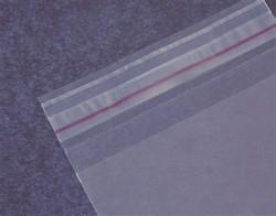 Embalagens plásticas e flexíveis