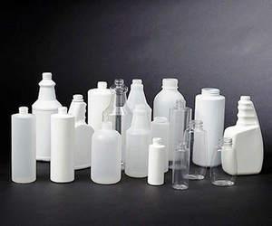 Fabricante de frascos plásticos preço