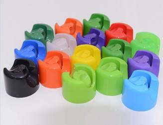 Fabricante de tampas para aerosol