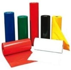Indústrias de embalagem plástica