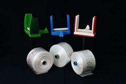 Renvenda de embalagens plásticas flexíveis