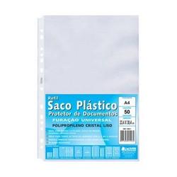 Compar saco plástico zip