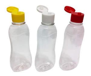 Venda de frascos plásticos preço