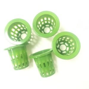 Pote biodegradável personalizado sp