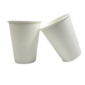 Pote biodegradável com tampa
