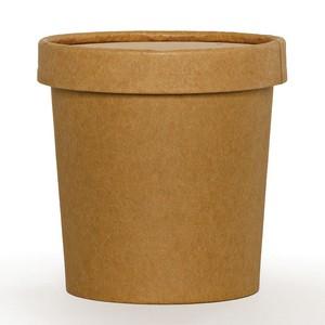 Pote biodegradável compostável valor