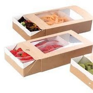 Fornecedor de embalagem lunch box SP